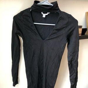 Black Guess dress